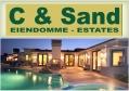 C & Sand