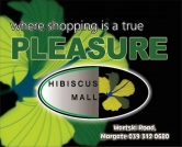 Hibiscus Mall