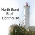 North Sand Bluff Lighthouse